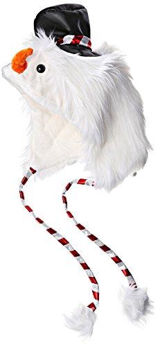 J. Va (J Valentine Snowman Costume)