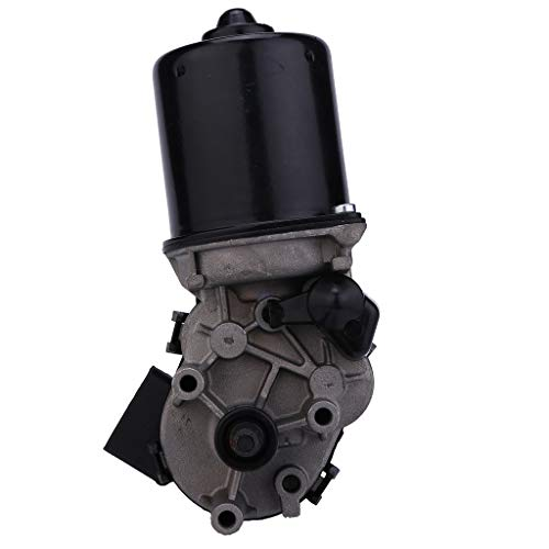 (Panel Switch Front Windscreen Wiper Motor for Nissan Qashqai 1.5 2.0 07-13 J10 28800-JD000)