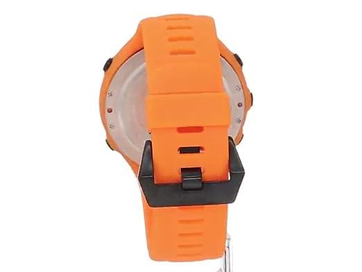 Doméstico Vislumbrar De alguna manera  Amazon.com: Timberland Unisex 13386JPOB_02 Washington Summit Digital Sensor  Pacer Watch: Timberland: Watches