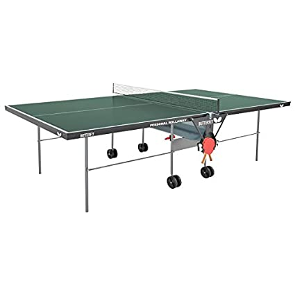 Charmant Butterfly Personal Table Tennis Table U2013 3 Year Warranty   Folding Ping Pong  Table With Ping
