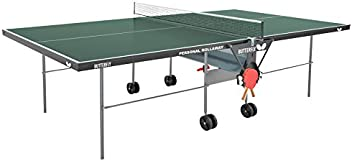 Butterfly Personal Table Tennis Table