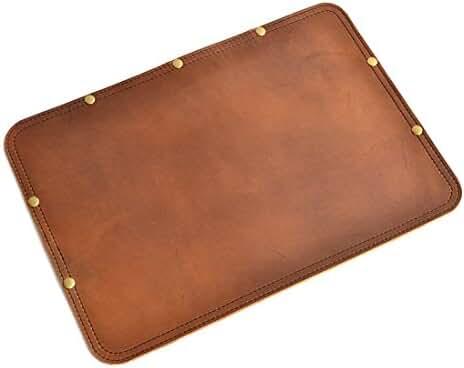 Marlondo Leather Desk Pad
