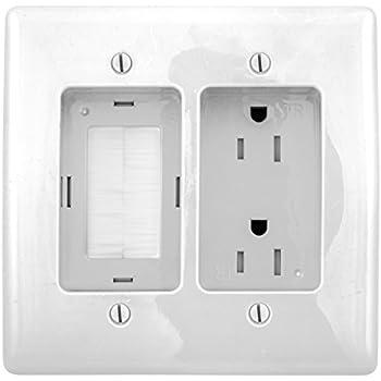 Designer mantel outlet