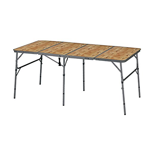 Titan Slim 4 folding Table by Kovea