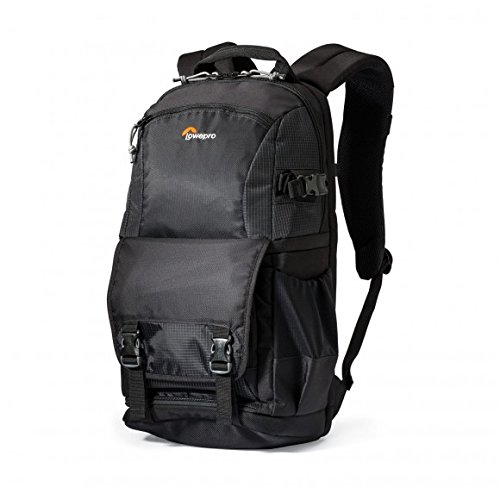 Lowepro Med Travel CPAP Bag – TSA Compliant CPAP Backpack Designed for Travel-Sized CPAP (Transcend, ResMed, or Phillips without Humidifier). Holds CPAP Mask, Hose, Laptop, Tablet & Other Supplies by Lowepro