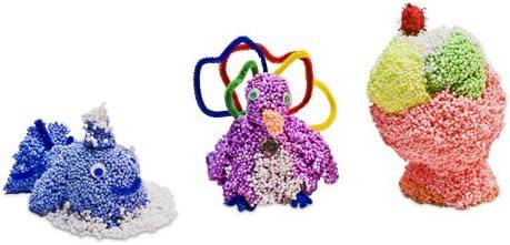 Imaginarium Perla Play Set Set para modelar con pequeñas Bolitas ...