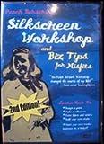 Peach Berserk's Silkscreen Workshop