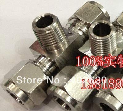 Maslin SS304 Tee, 18mm-3/4 Stainless Steel tee, Stainless fittigs, Stainless Steel Hexagon tee, 18mm Hexagon Tee