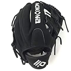 The XFT series supersoft, a limited edition design that is like nothing you've ever seen before with tremendous quality, craftsmanship, and innovation. Each baseball glove is sourced and tanned to Nokona's specification right here in the Unit...