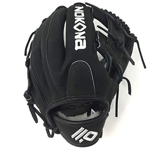 (Nokona XFT Youth Baseball Glove 11.25 Right Hand Throw XFT-200I)
