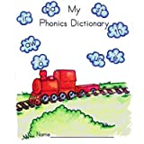 My Phonics Dictionary, Shaw, Nancy and Stout, Charlene, 1564721124