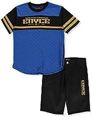 Enyce Boys' 2-Piece Shorts Set Ou