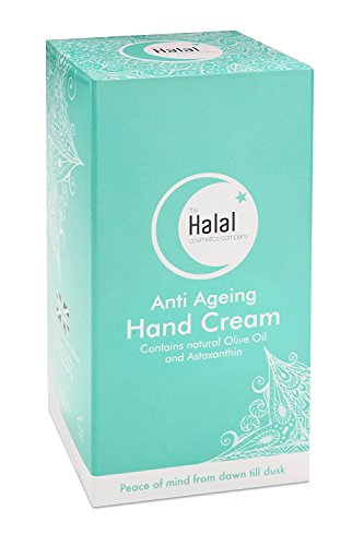 Buy The Halal Cosmetics Company products online in Saudi