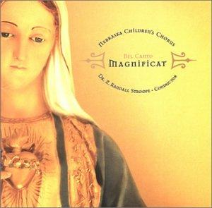 Magnificat by Nebraska Childrens