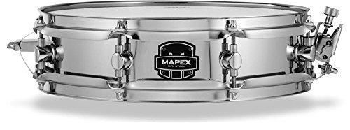 - Mapex Steel Piccolo Snare Drum 13X3.5