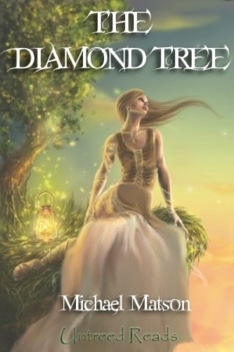 Book: The Diamond Tree by Michael Matson