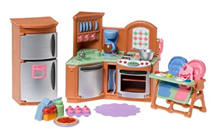 Fisher Price Loving Family Kitchen