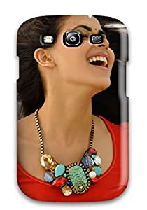 samuel schaefer's Shop 1856759K57957352 New Arrival Case Cover With Design For Galaxy S3- Genelia New 2012
