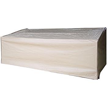 Amazon Com Sunpatio Sofa Cover Lightweight Water