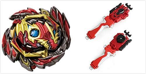 Super z Beyblade Toys Burst Gyro Spin Fighters B-00 Battling Top ByFEI UK