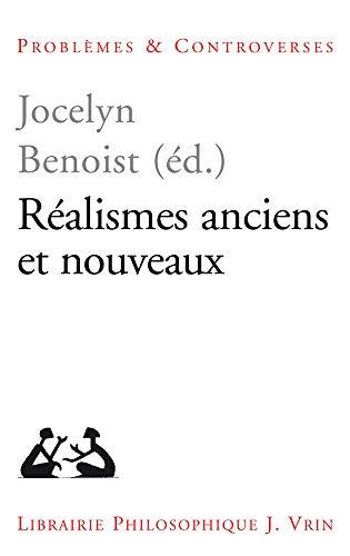 Realismes Anciens Et Nouveaux