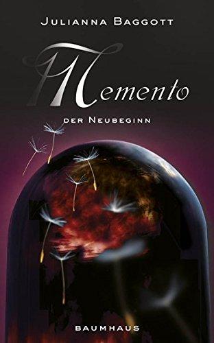 Memento - Der Neubeginn: Band 3