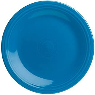 product image for Fiesta 10-1/2-Inch Dinner Plate, Peacock