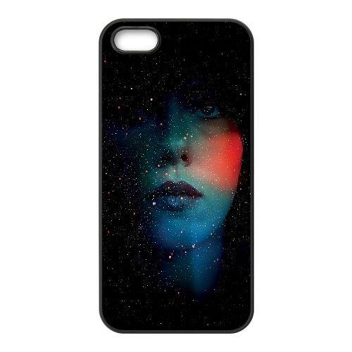 Sous l'affiche de la peau WL16MP4 coque iPhone 4 4s téléphone cellulaire cas coque de V1KN3J8BQ