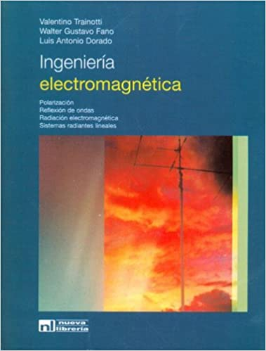 Book Ingenieria Electromagnetica Polarizacion-Reflexion