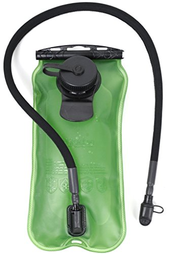 WATERFLY Hydration Portable Leakproof Reservoir
