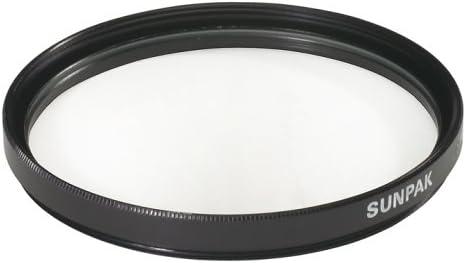 Sunpak CF-7026 UV 37mm Ultra-Violet Filter