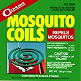 Coghlans Mosquito Coils - 10 Pack