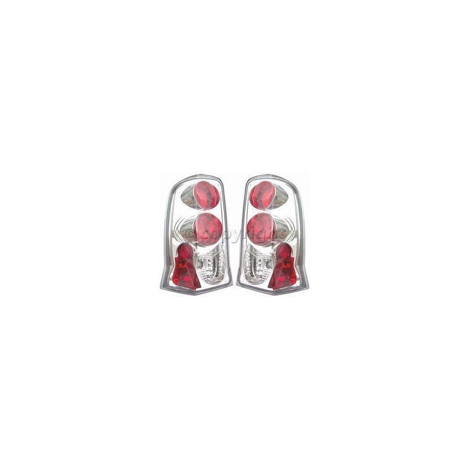 ALTEZZA TAIL LIGHT cadillac ESCALADE ESV 03 05 02 05 taillight