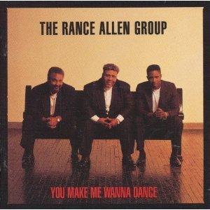 You Make Me Wanna Dance
