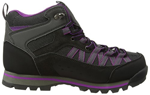 Mid 2 Karrimor Spike Black Purple Ladies Weathertite 0Rf1Tq1wU