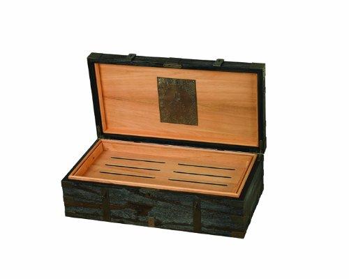 200 Cigar Cult Humidor by 200 Cigar Cult Humidor