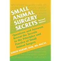 Small Animal Surgery Secrets