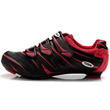 Weideng Road Racing TPU Soles Mountain Biking Shoes Cycling Sport Breathable Athletic MTB Cycling Shoes
