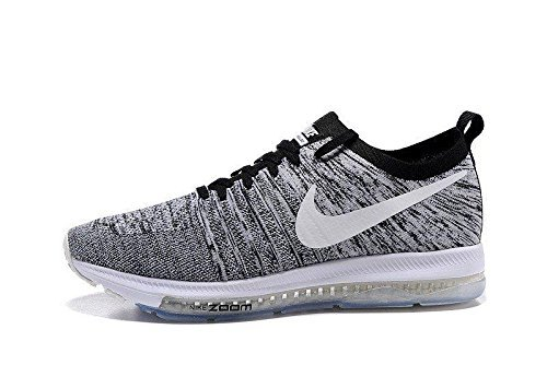 86ad3d3a35986 Nike Zoom All Out Low Grey Black Men s Running Shoes  Buy Online at Low  Prices in India - Amazon.in