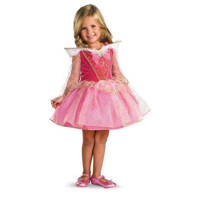 Auror (Aurora Sparkle Classic Girls Princess Costumes)