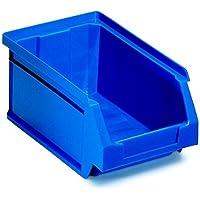 Tayg 251023 - Gaveta apilable nº 51, Azul, 170 x 100 x 80 mm