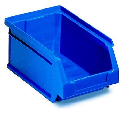 Tayg 21070035 Gaveta apilable nº 51 (170 x 100 x 80 mm), Azul A Forged Tool 251023