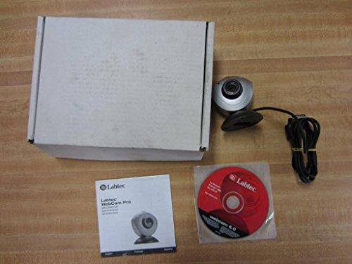 Labtec V-UAM32 VUAM32 Webcam Pro 640 x 480 -