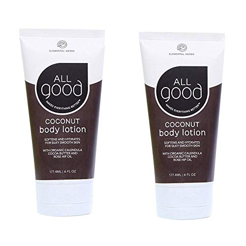 All Good Body Lotion Essential
