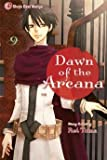 [Dawn of the Arcana, Volume 9] (By: Rei Toma) [published: April, 2013]