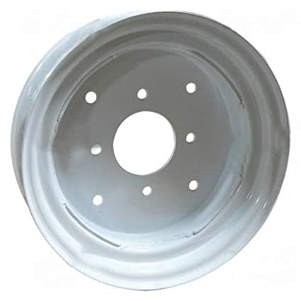 Amazon com: All States Ag Parts Front Wheel - 3 x 12 Iseki