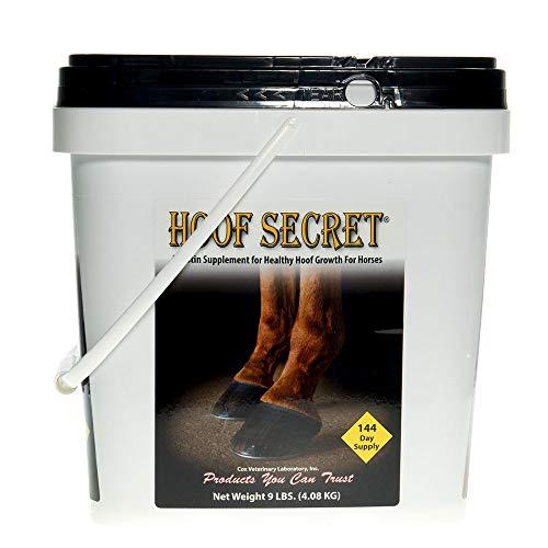 Cox Veterinary Labs Hoof Secret 9LB
