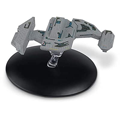 Eaglemoss Hero Collector - Renegade Borg Ship: Toys & Games