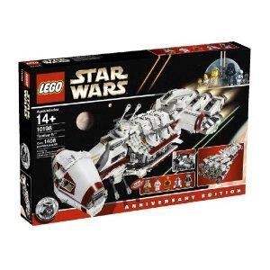 Lego Star Wars REGO Tantibu IV 10198 [ parallel import goods ]