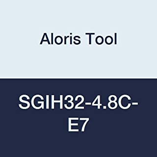 product image for Aloris Tool SGIH32-4.8C-E7 Wedge Grip Carbide Insert Blade